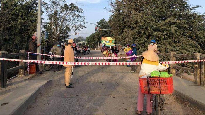 Nới lỏng giãn cách xã hội ở thị xã Ayun Pa và huyện Ia Pa – Gia Lai