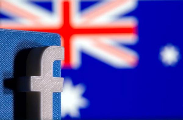 Bị Facebook chặn chia sẻ tin tức, Australia đang đàm phán với Mark Zuckerberg