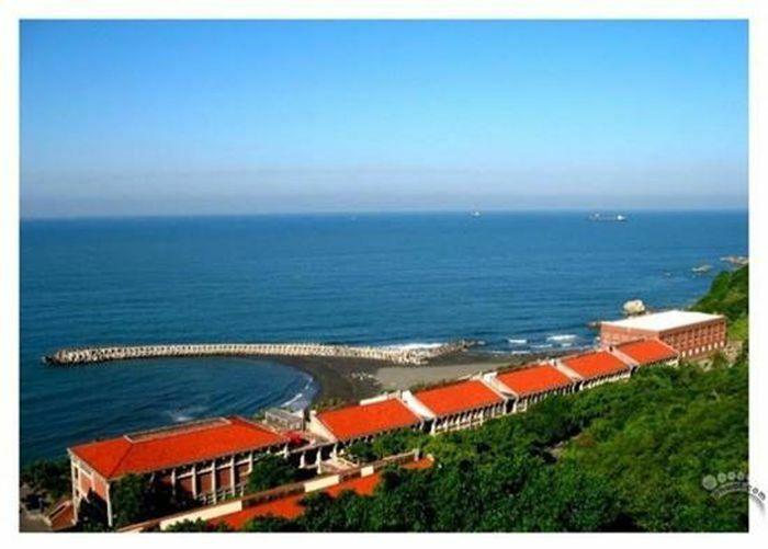"""""""Du hí"""" đến hòn đảo xinh đẹp Đài Loan"""