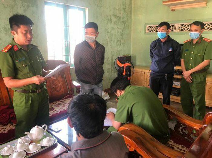 Mua thuốc Viagra giả từ Trung Quốc mang bán kiếm lời thì bị bắt