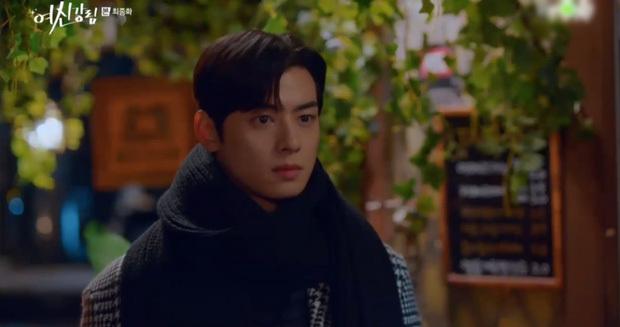 Không hề bẻ lái, True Beauty TẬP CUỐI phũ đẹp nam phụ, Cha Eun Woo có hẳn cảnh nóng luôn nha!
