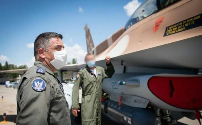 Chuẩn bị cho cuộc chiến mới với Hezbollah, Israel bất ngờ tập trận không quân