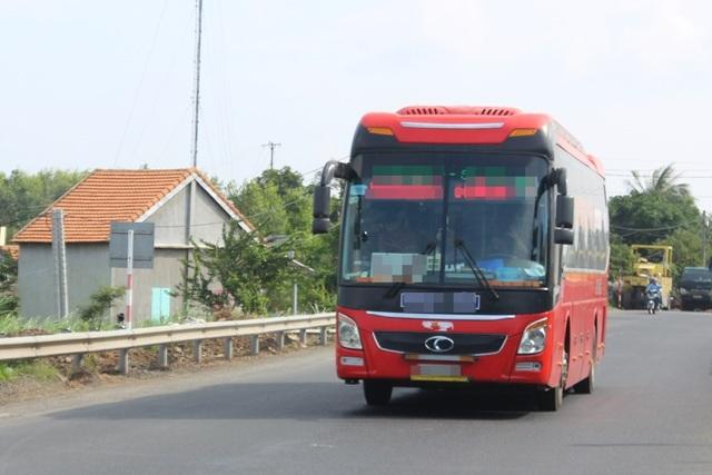 Phú Yên: Yêu cầu nhà xe hoàn tiền khi khách hàng trả vé Tết