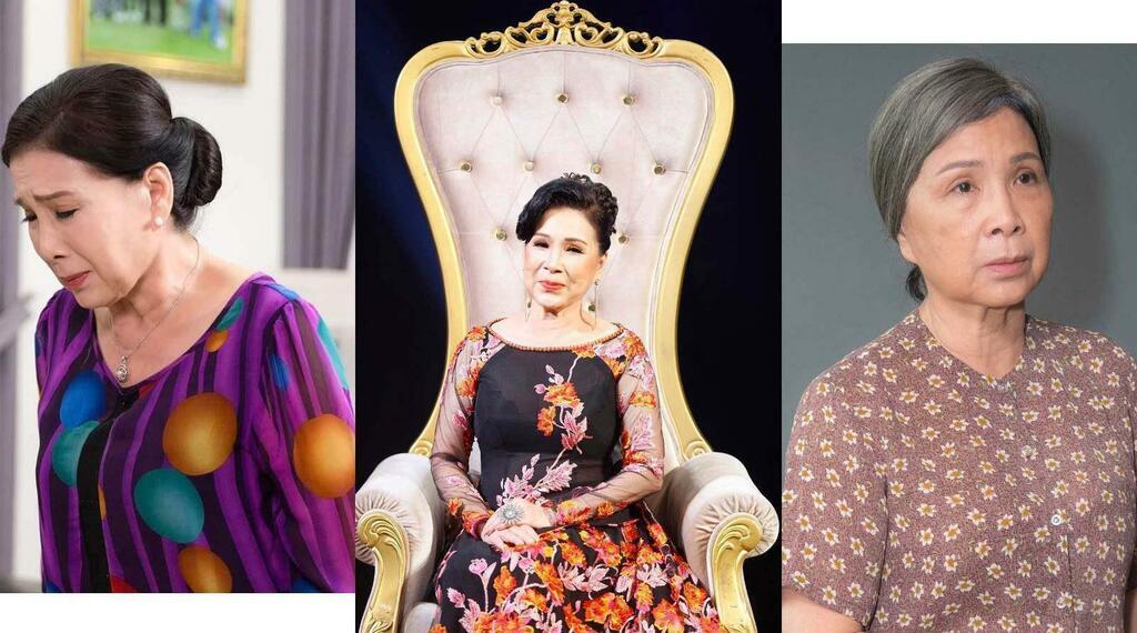 NSND Kim Xuân: Đừng để các cô gái trẻ ám ảnh cảnh Tết về nhà chồng