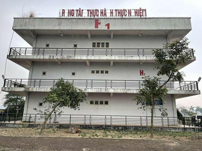 Cận cảnh Bệnh viện dã chiến số 3 Hải Dương