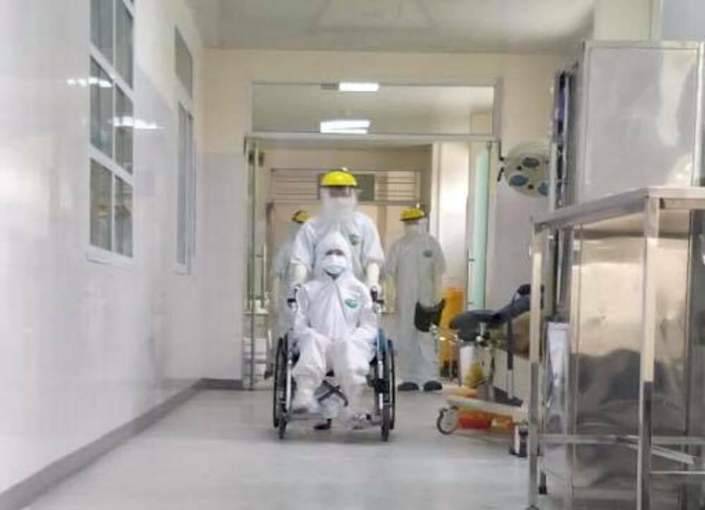 Thêm 3 ca nhiễm COVID-19 tại Quảng Ninh: Hai người là vợ chồng