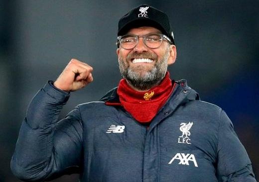 Liverpool – Brighton: Nụ cười của Klopp