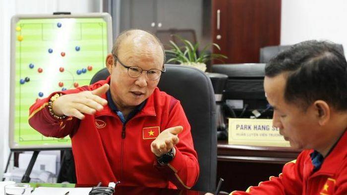 Năm Sửu cày như trâu của bóng đá Việt