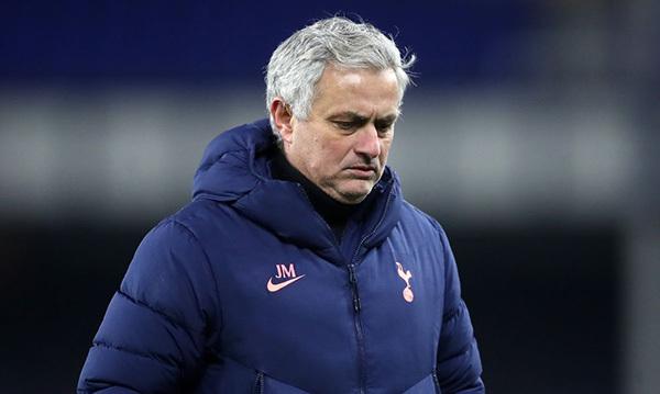 """Rio Ferdinand: """"Có một Mourinho đáng thương ở Tottenham"""""""