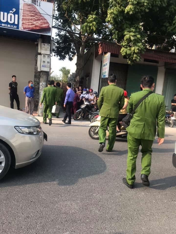 Điều tra vụ thi thể thiếu nữ 16 tuổi nghi bị sát hại ở Hà Nam