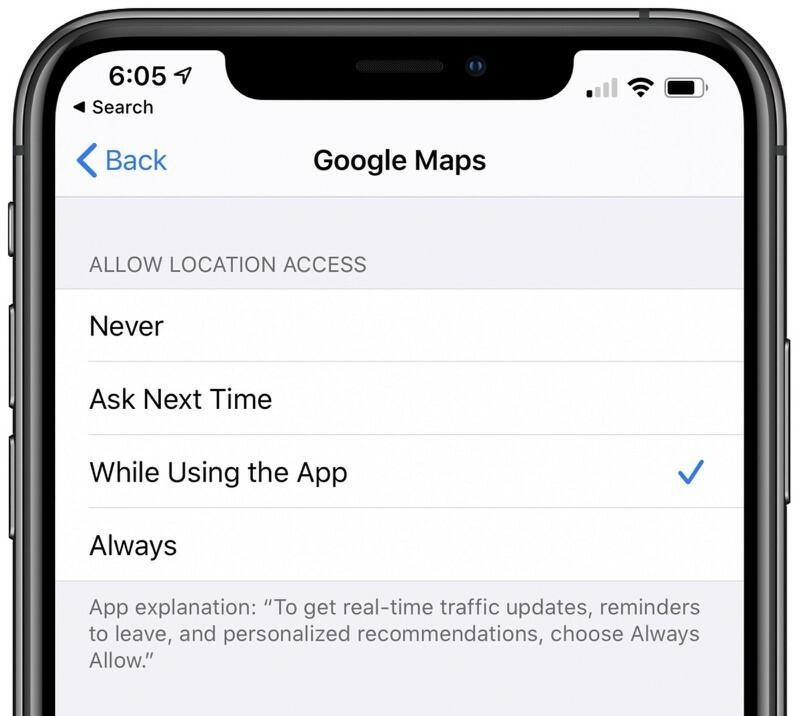 Thủ thuật tiết kiệm pin cho iPhone khi dùng iOS 13