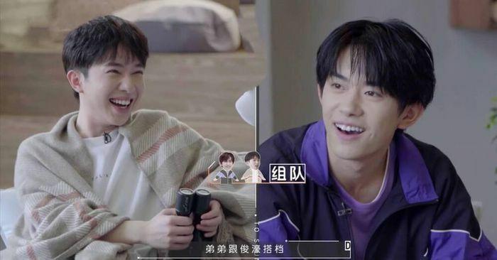 Đàn em TFBoys bị mắng vì bắt chước Ngu Thư Hân trong ''Thanh Xuân Có Bạn 3'' - ảnh 1