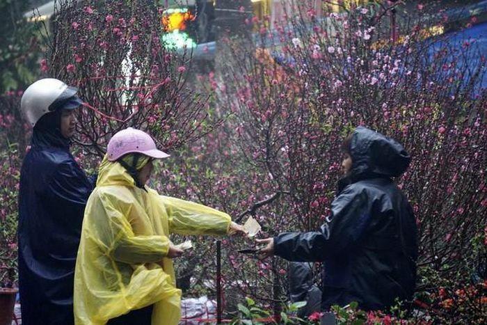 Thời tiết Tết Nguyên đán Tân Sửu (Từ 8-16/2/2021): Bắc Bộ trời nắng, Nam Bộ đêm có mưa rào