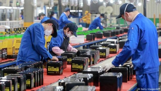 Chuyên gia lý giải nguyên nhân kinh tế Trung Quốc khó chiếm ngôi đầu của Mỹ