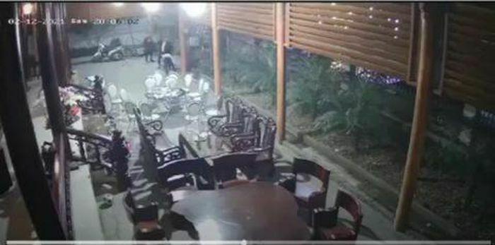 Đi chúc Tết bị trút mưa dao: Ma men đưa lối…
