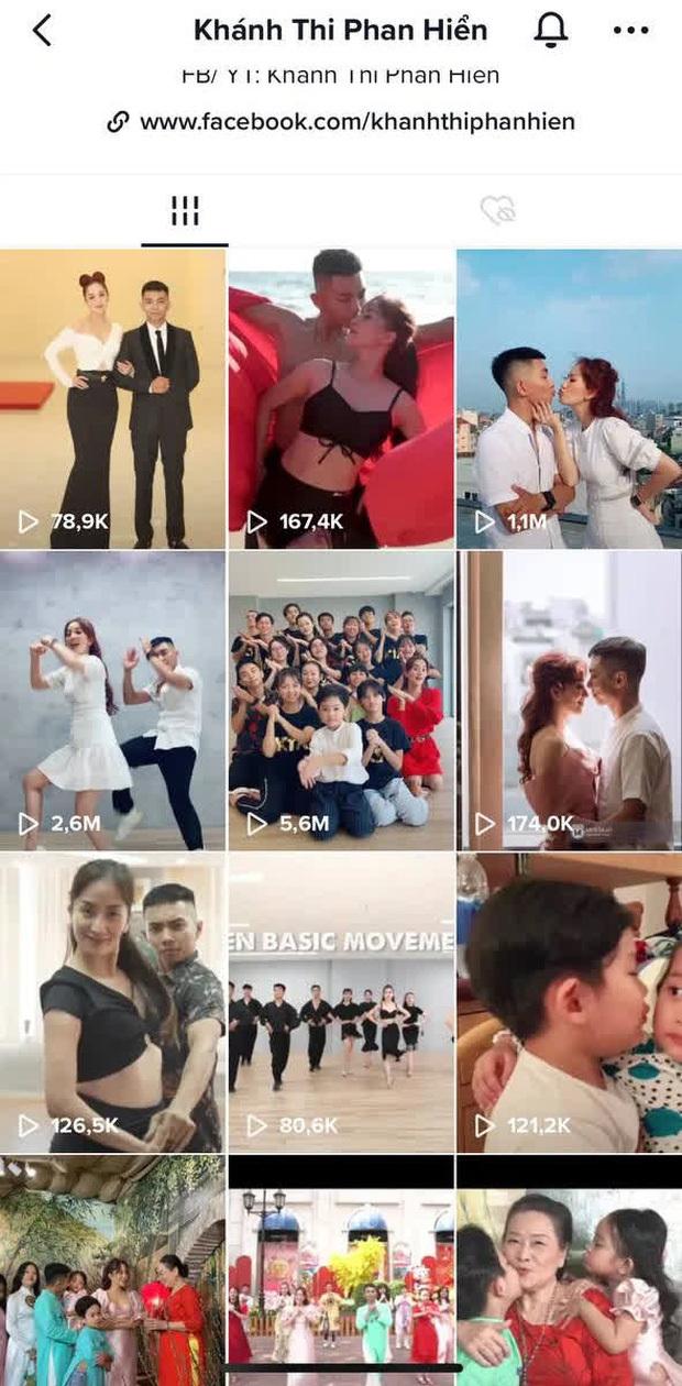 """Vợ chồng Khánh Thi – Phan Hiển chăm đu trend thật đấy, còn tiện tung cả rổ """"cẩu lương"""" khiến hội FA ghen tị ra mặt!"""