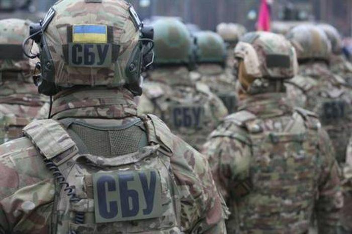 SBU:Các sĩ quan tình báo Quân đội Ukraine đứng về phía Nga?