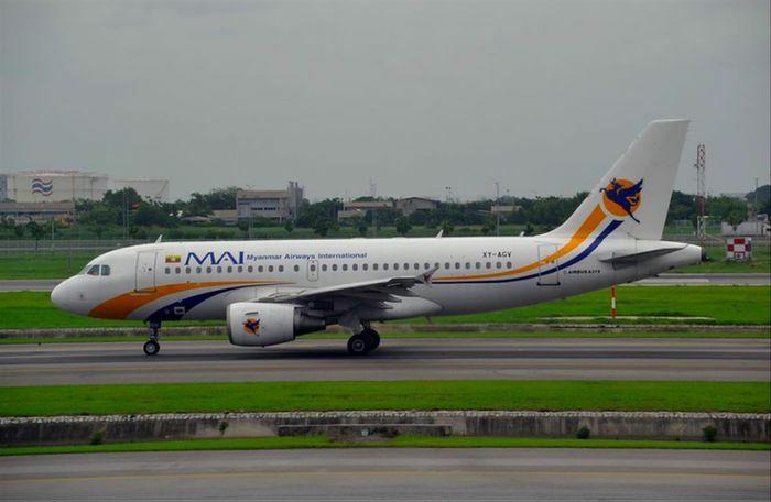 Những chuyến bay không số từ Côn Minh đến Yangon: Điều gì đang diễn ra?