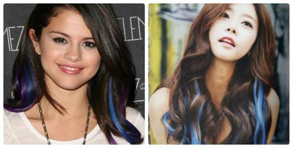 18 kiểu tóc Highlight đẹp cá tính ấn tượng dẫn đầu xu hướng hiện nay