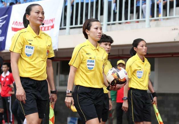 Hai ứng viên Việt Nam lọt vào danh sách ứng viên VCK bóng đá nữ thế giới là ai?