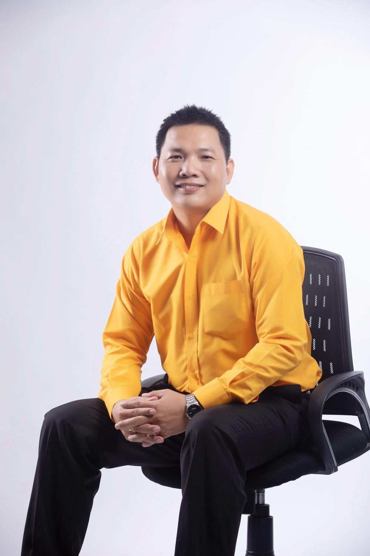 NLP Trainer – Master Coach Trần Phước Thành: Người thầy truyền cảm hứng kinh doanh