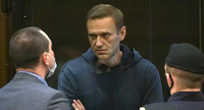 Nga nói gì khi Phương tây kêu gọi thả nhân vật đối lập Navalny?