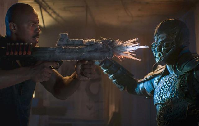 Nhà sản xuất rớt nước mắt vì trailer phim Mortal Kombat thành công ngoài mong đợi