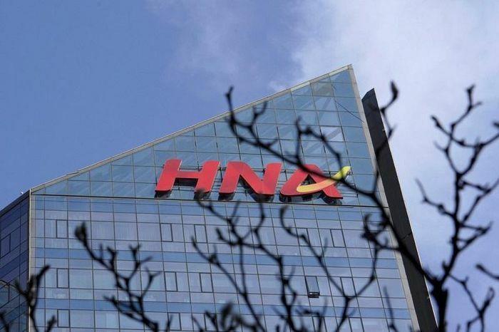 HNA Group sắp phá sản, một loạt cổ phiếu chìm theo