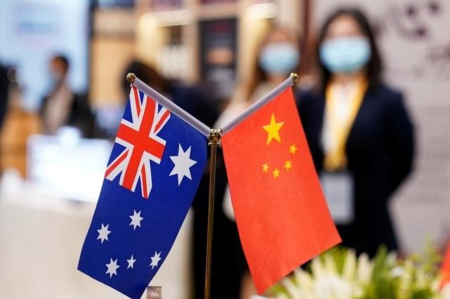 """Ngành công nghiệp """"tỷ đô"""" của Australia lao đao vì Trung Quốc"""
