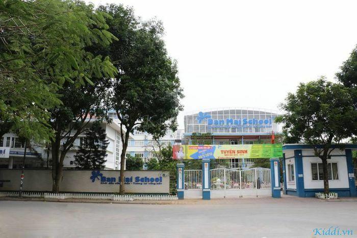Phụ huynh trường tiểu học Ban Mai mắc COVID-19: Cách ly học sinh, giáo viên trong đêm