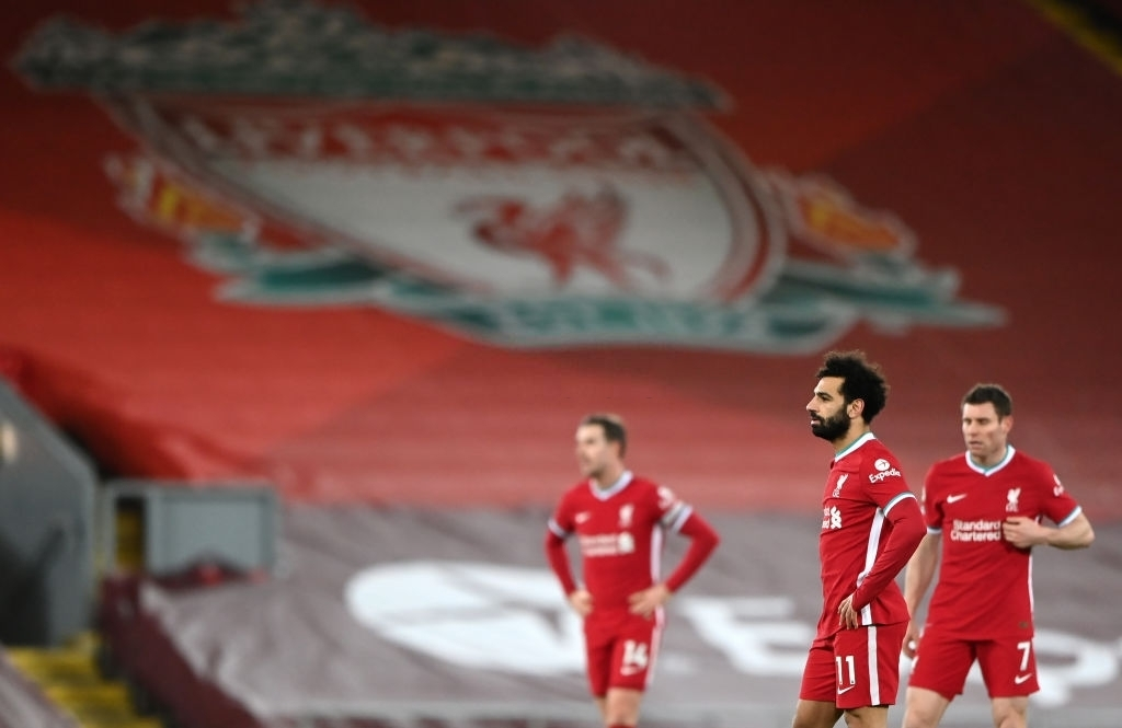 Leicester – Liverpool: Cuộc chiến mới