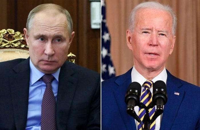 """Ông Biden: """"Mỹ không và sẽ không bao giờ công nhận Crimea là của Nga"""""""