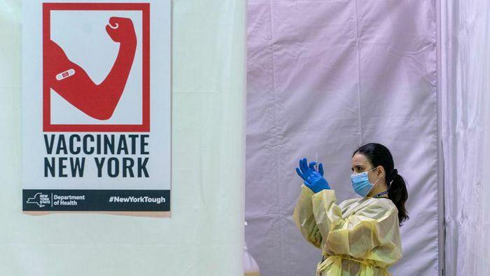 Liên hợp quốc thúc đẩy kế hoạch toàn cầu về tiêm chủng vắc xin ngừa Covid-19