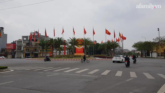Hải Dương tạm dừng hoạt động xe taxi, thay đổi lộ trình hàng loạt tuyến đường nhằm thực hiện giãn cách xã hội toàn tỉnh