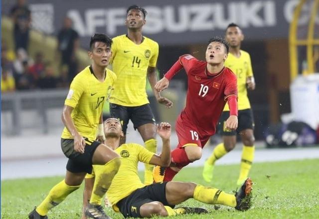 HLV Park Hang Seo đổi kế hoạch, tuyển Việt Nam dồn toàn lực đấu Malaysia