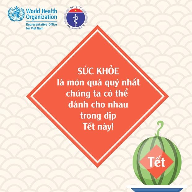 Cách đón Tết an toàn trong mùa dịch theo khuyến cáo mới nhất của WHO, Bộ Y tế