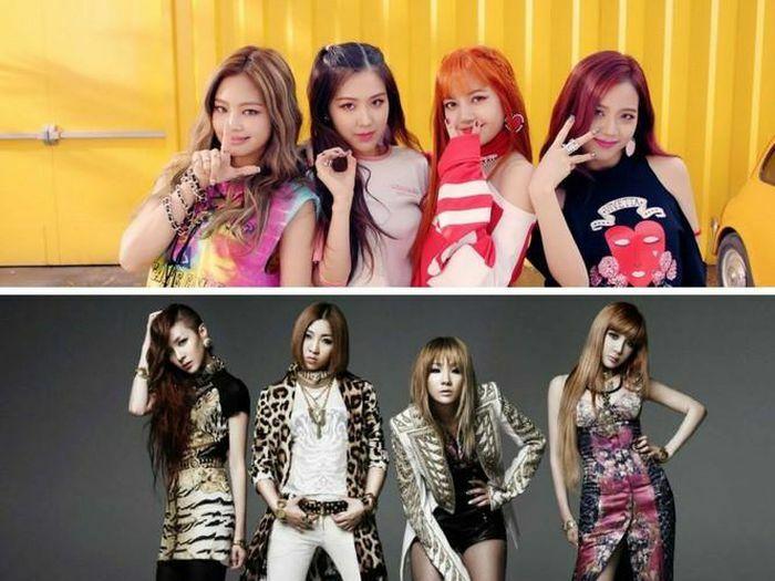 """Có thật sự ca khúc debut """"As If It""""s Your Last"""" của BLACKPINK vốn thuộc về đàn chị 2NE1?"""