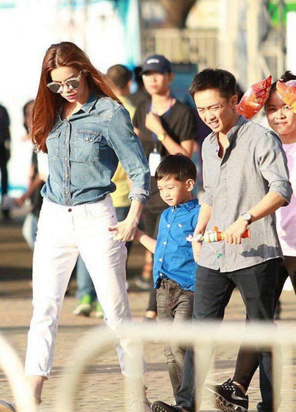 6 năm ly hôn, Hà Hồ và Cường Đô La vẫn giữ mối quan hệ văn minh đáng nể phục