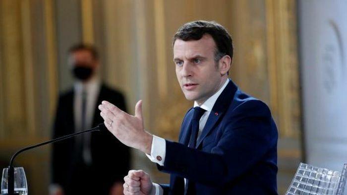 """Hạ viện Pháp thông qua """"đòn phản kích"""" chống ly khai"""