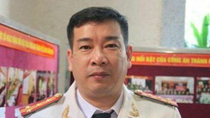 Vì sao Trưởng phòng Cảnh sát kinh tế Công an Hà Nội bị đình chỉ công tác?