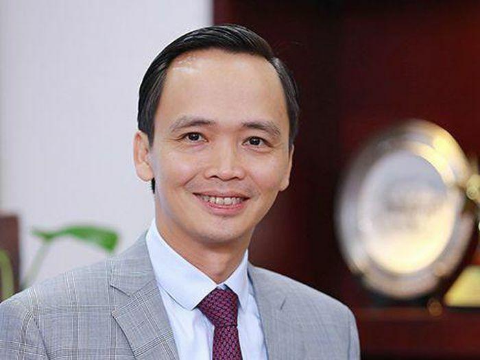 Chủ tịch Trịnh Văn Quyết đăng ký mua vào 15 triệu cổ phiếu FLC