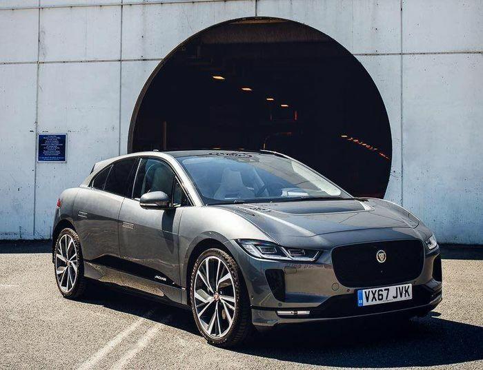 Jaguar sẽ không sản xuất xe chạy xăng, dầu từ năm 2025