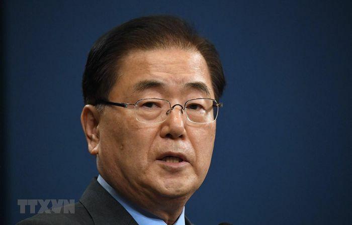 Hàn Quốc tiếp tục nỗ lực cải thiện mối quan hệ với Nhật Bản