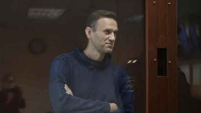 Nga tiếp tục xử các tội khác của Navalny