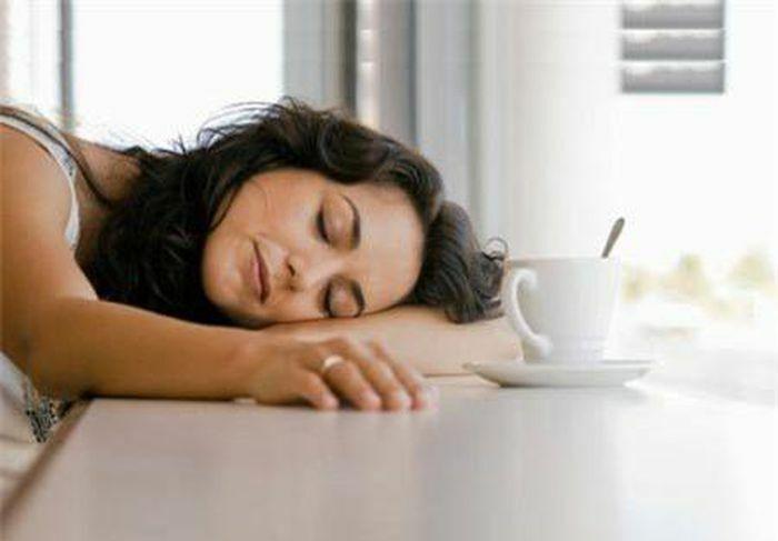 Ngủ nướng cũng do gen quyết định
