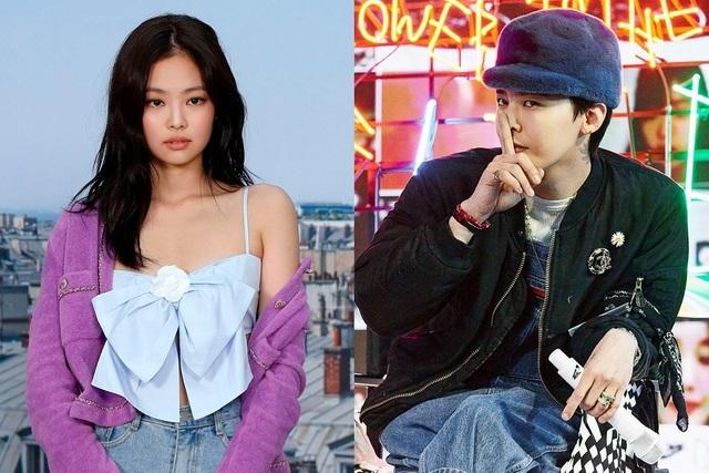 """Hò hẹn với Jennie, G-Dragon phá bỏ """"nguyên tắc"""" của chính mình"""