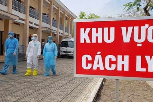 Chiều 4/2, thêm 9 ca mắc Covid-19 mới trong cộng đồng ở cả Hà Nội và 4 tỉnh thành khác
