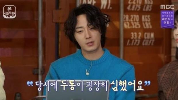 Tài tử Mặt Trăng Ôm Mặt Trời chụp tận 70.000 bức ảnh trong 10 năm, nguyên nhân bắt nguồn từ vụ tai nạn thảm khốc với Lee Min Ho