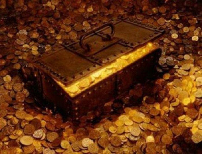 Những kho báu bị mất tích lớn nhất thế giới (phần 2)