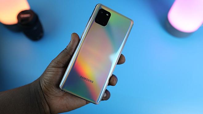 Top smartphone 11 triệu xịn, đẹp đáng rinh về ngay tết này